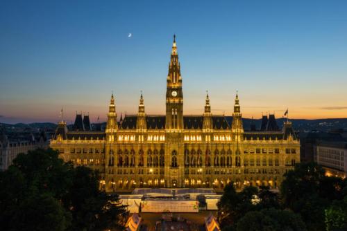 Hotel Pension Haydn Wien