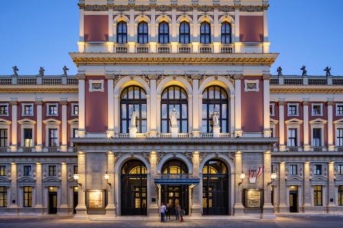 Haydn Hotel Wien